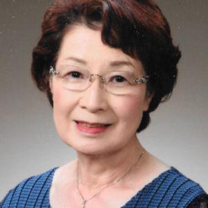 中村寿美子